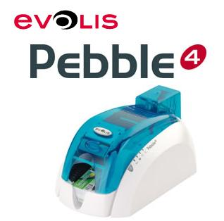 Evolis-Pebble-4-card-printer
